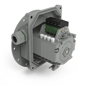 Stromag Series 51 Geared Cam Limit Switches