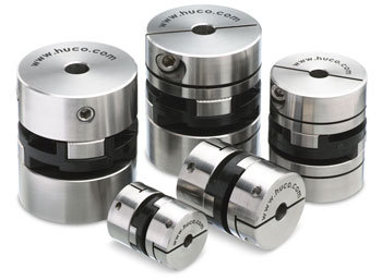 Huco Oldham Couplings